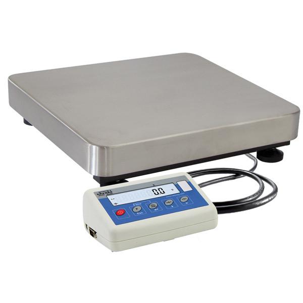 Платформенные весы серии WPT 30/F1/K