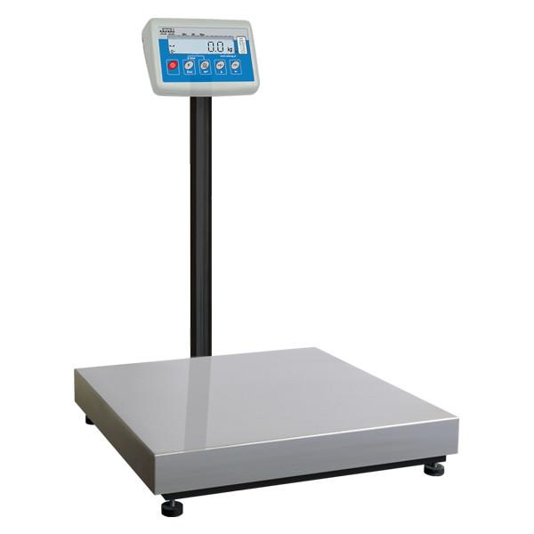 Промышленные платформенные весы серии WPT 300/C2
