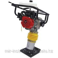 Вибротрамбовка Honda GX 160 (шлепнога)