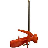 Пистолет для монтажной пены пластиковый
