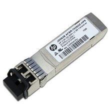 HPE JD092B Трансивер Enterprise X130 10G SFP+ LC SR Transceiver