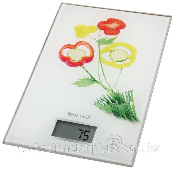 Весы кухонные Maxwell MW-1458