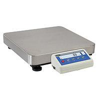 Платформенные весы серии WPT 6/F1/R
