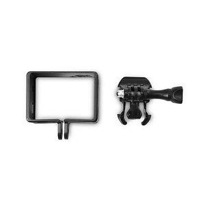 Рамка для GoPro Hero 3/3+, Deluxe, Для камеры с дисплеем или дополнительным аккумулятором, Пластик, фото 2