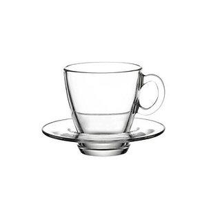 Кофейный набор Pasabahce Аква (12 пр.)