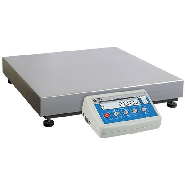Платформенные весы серии WPT 60/C2/R