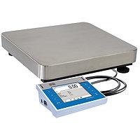 Промышленные платформенные весы WPY 6/F1/K