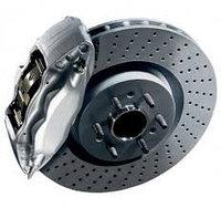 Тормозные колодки диски