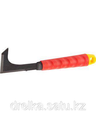 Универсальный огородный нож GRINDA, из углеродистой стали с коннекторной системой, 250 мм, 8-421457_z01