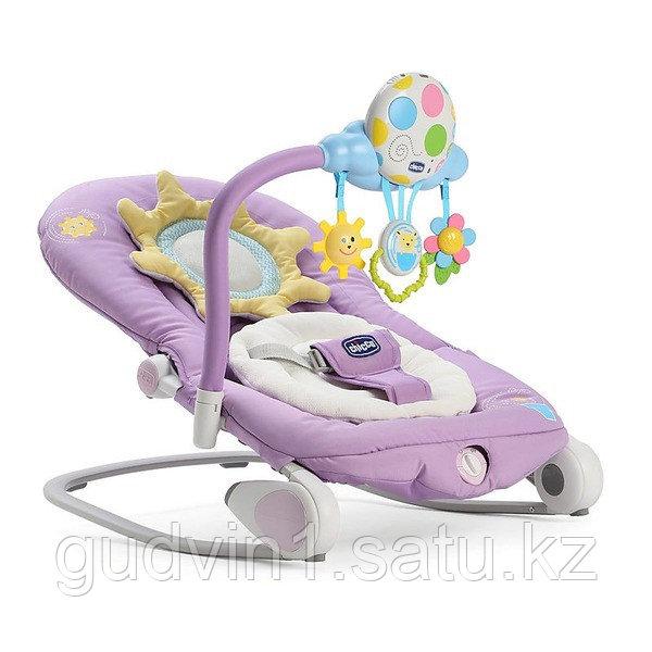Chicco: Кресло-качалка Balloon Aster фиолет.
