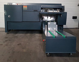 C.P. Bourg BB 3001 б/у 2007г - термоклеевая машина