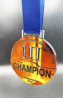 Медали на заказ, фото 1
