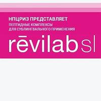REVILAB SL Пептидные Биорегуля...