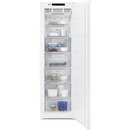Встраиваемый морозильный шкаф Electrolux EUN 92244 AW