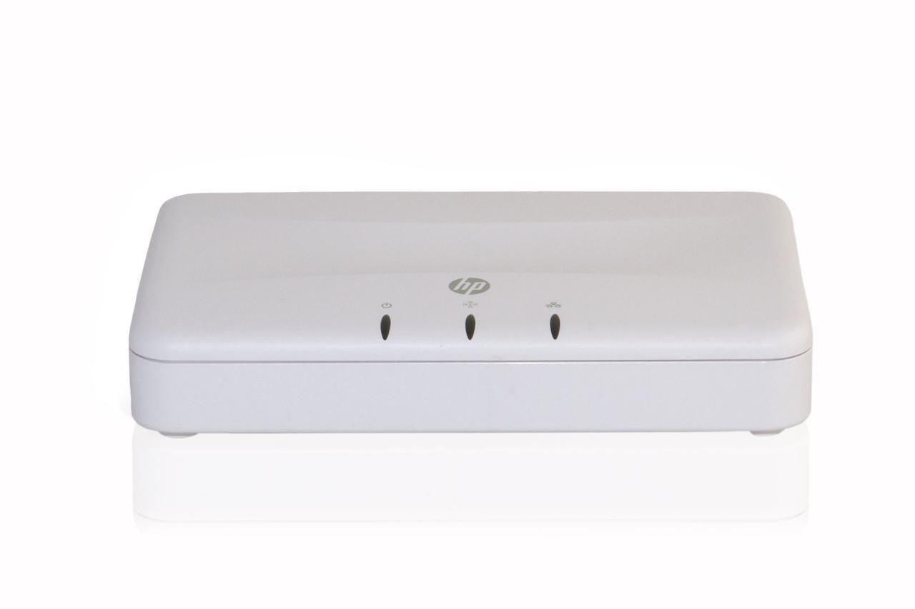 HP JL024A Точка доступа M210 802.11n (все страны) 1 порт RJ-45 10/100/1000 IEEE 802.11a/b/g/n