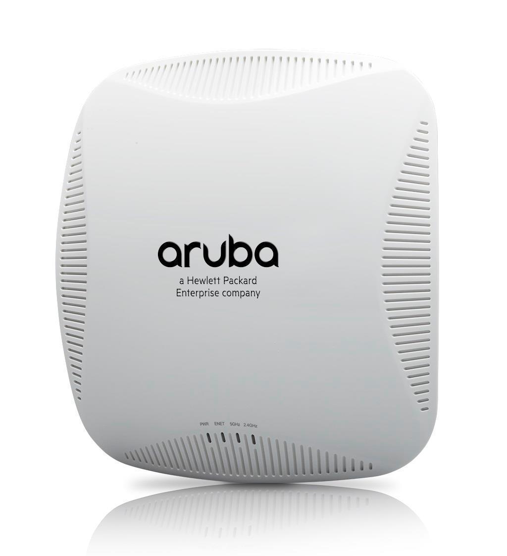 HP JW228A Wi-Fi точка доступа Aruba Instant IAP-215