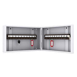 Шкаф металлический для ключей Кл-20 без брелков