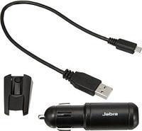 Автомобильная зарядка Jabra Charger Kit T5330M/M5390 (100-65090000-39)