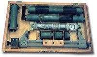 Нутромер микрометрический НМ 1250-4000
