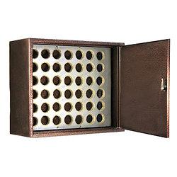 Шкаф для пеналов ШПО-42 420х500х200