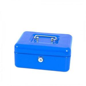 Ящики для переноски ценностей и бумаг (кэш-боксы)