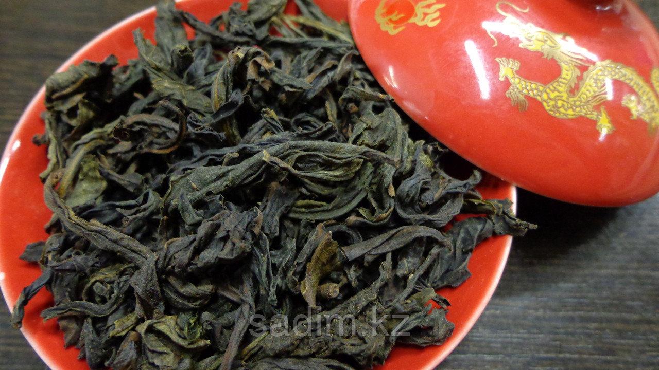 Дахунпао чай