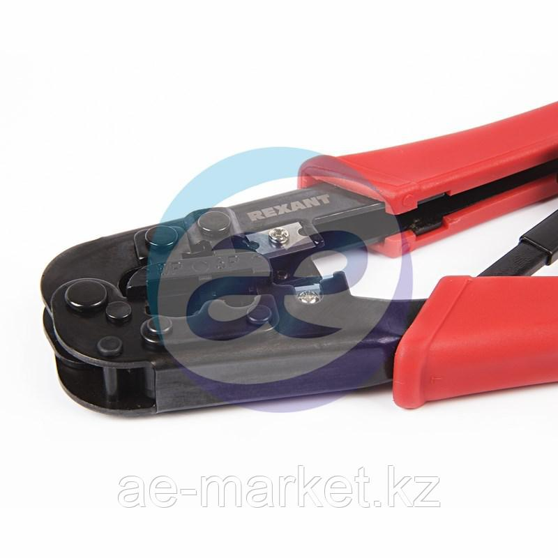Кримпер для обжима 8P8C / 6P6C (HT-568R) (TL-568R) REXANT