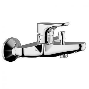 """TAG 8L150110341 Смеситель для ванны короткий излив """"Teorema"""""""