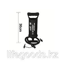 Ручной насос для накачивания матрасов, бассейнов и лодок, Bestway 62002, фото 3