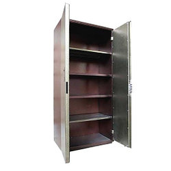 Шкаф бухгалтерский МБ-100А двухдверный