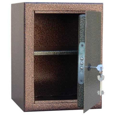Шкаф бухгалтерский малый МБ-10В 1-но секционный