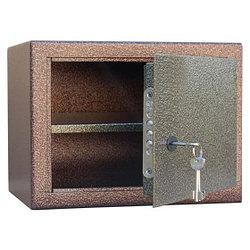 Шкаф бухгалтерский малый МБ-10Г 1-но секционный