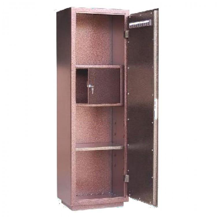 Шкаф бухгалтерский  ШБ-3 1-но секционный
