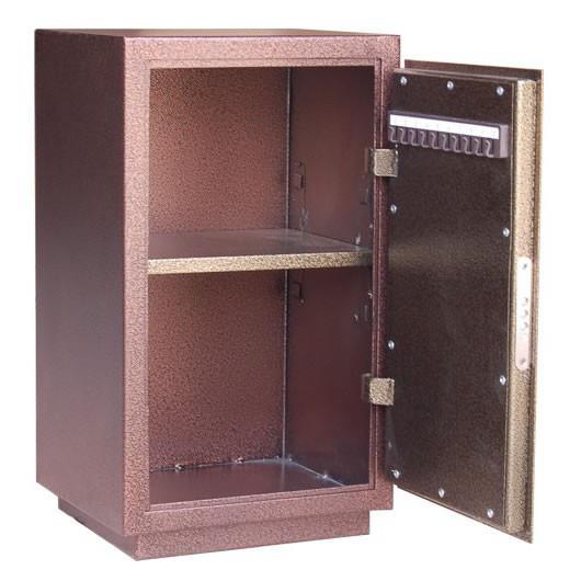 Шкаф бухгалтерский  ШБ-1А 1-но секционный