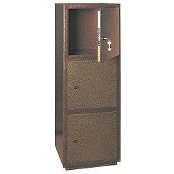 Шкаф бухгалтерский  ШБ-5А 3-х секционный