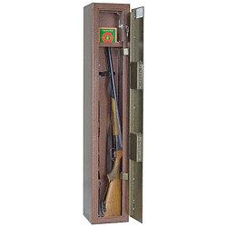Сейф оружейный ОШ-1 2 ствола