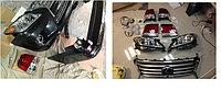 РЕСТАЙЛИНГ пакет на Lexus LX570 (Оригинал), фото 1