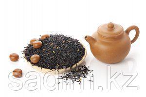 Зеленый чай с карамелью