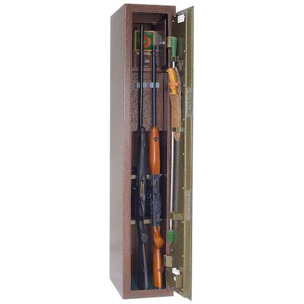 Сейф оружейный ОШ-3Т 3 ствола