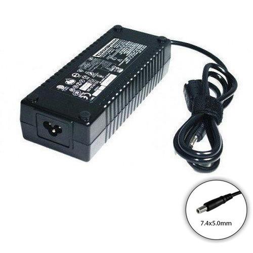 Блок питания для ноутбука HP 19.5V 6.7A 130W 7.4x5.0 мм (оригинальный)