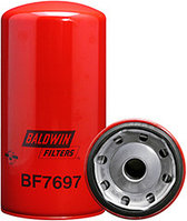 BF7697 Фильтр топливный BALDWIN
