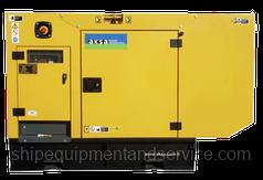 Ремонт компрессоров и дизель генераторов