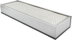 PA3782 Фильтр воздушный BALDWIN