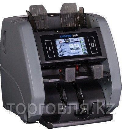 DORS 800 Счетчик-сортировщик  банкнот