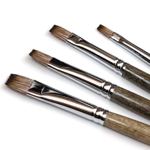 Кисти и инструменты