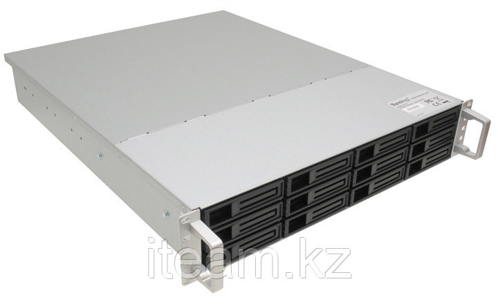 Блок расширения Synology RX1217RP 12xHDD 2U