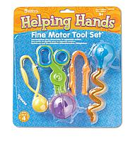 Развивающий набор «Умелые ручки» Helping Hands, фото 1