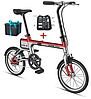 Электровелосипед UMA mini pro