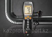 Профессиональный газовый анализ с testo 330-1 LL