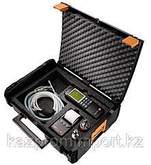 Базовый комплект testo 312-4 - Дифференциальный манометр с дополнительными принадлежностями